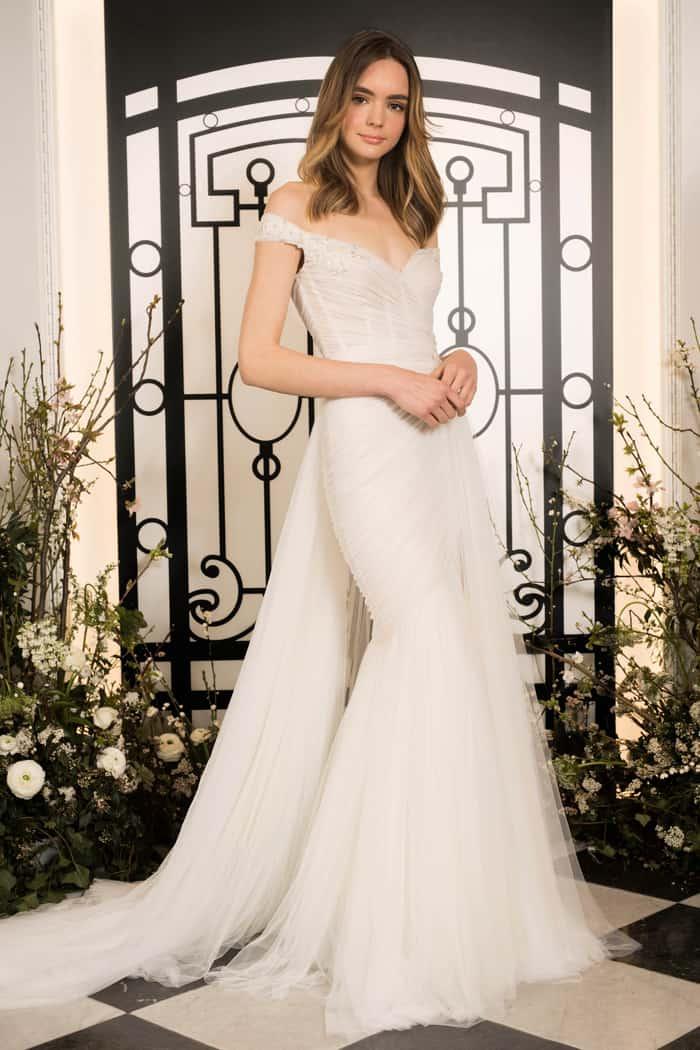 عروس عيون مصر2019_فساتين زفاف جيني