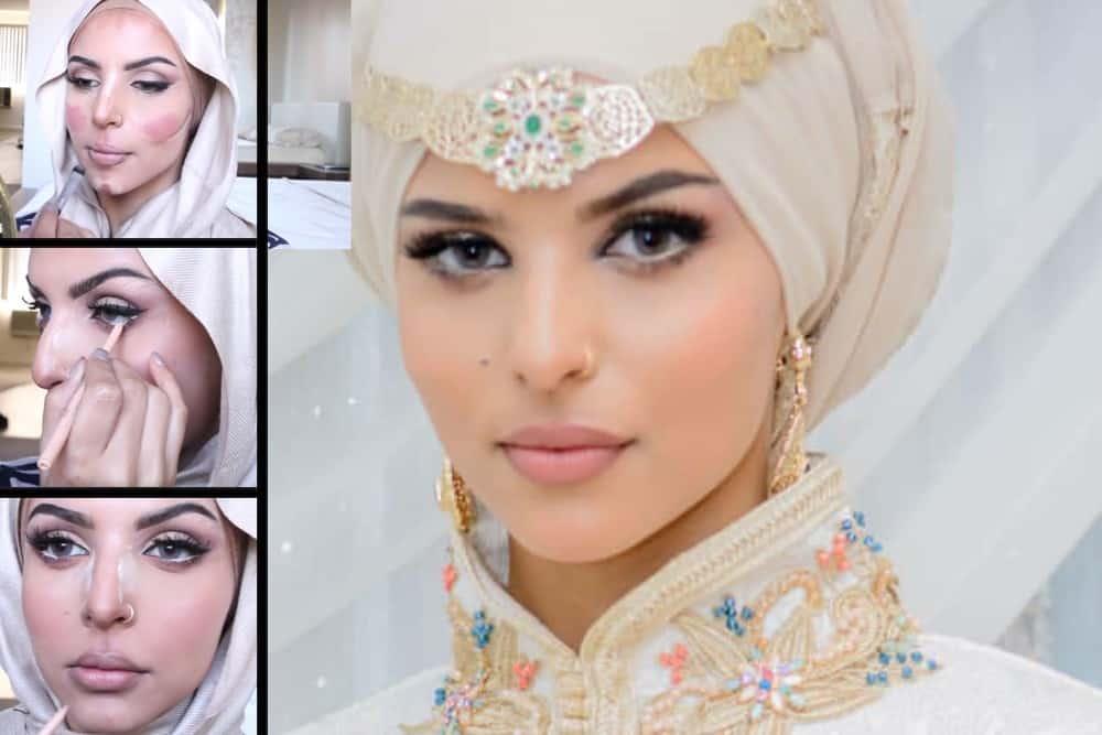 كياج عروس