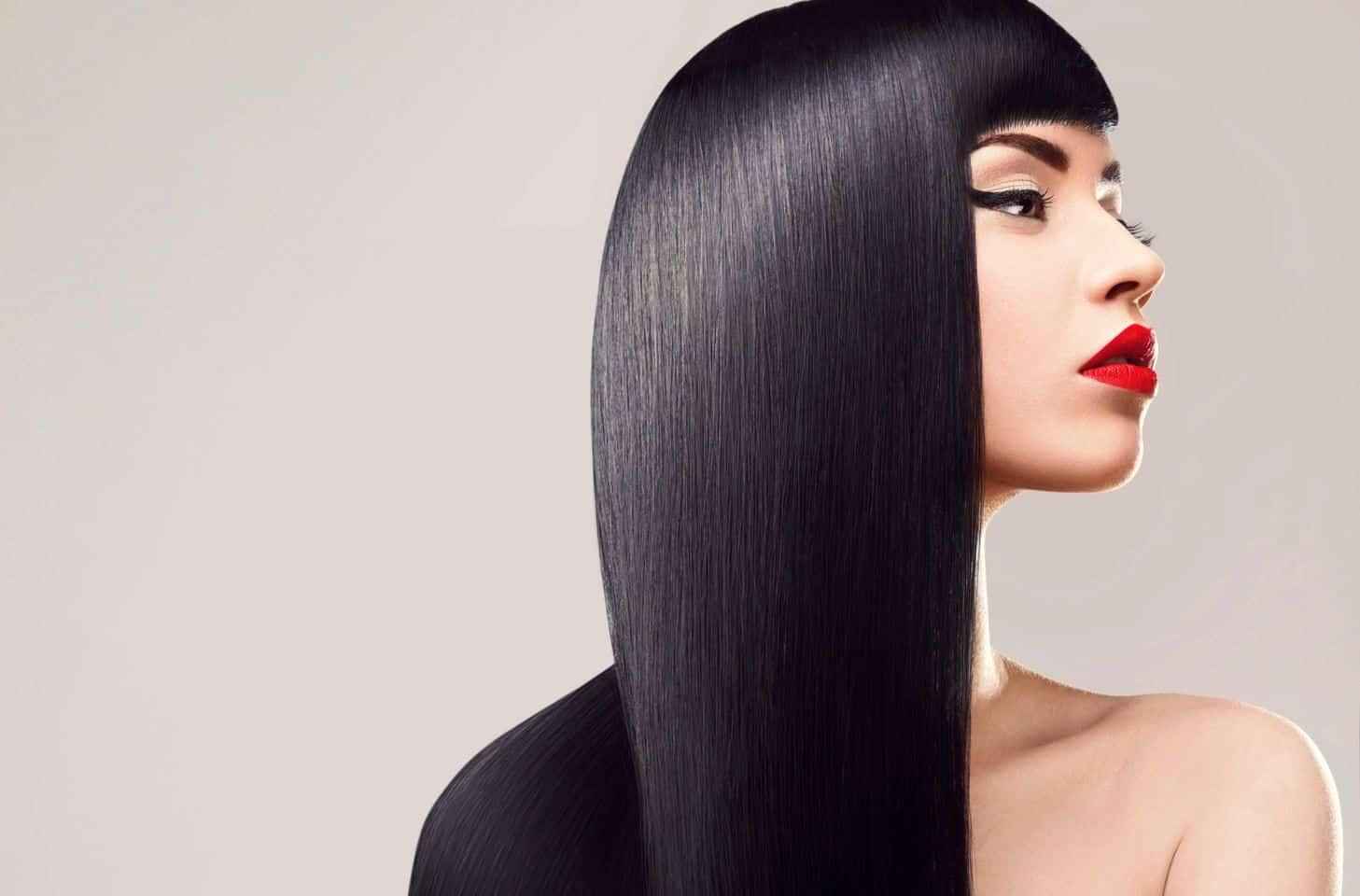 خطوات بسيطة لعلاج الشعر التالف