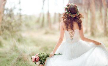 اتيكيت الزفاف الأكثر شيوعًا