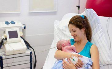 أفضل مستشفى في أبوظبي للولادة
