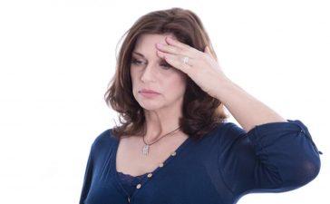 أعراض ما قبل سن اليأس