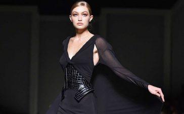 توم فورد يفتتح أسبوع الموضة بنيويورك بعرض كلاسيكي فاخر
