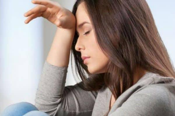 اعراض الانيميا