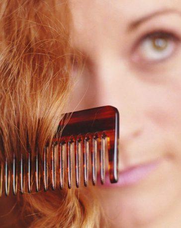 3 أسابيع فقط لعلاج تقصف الشعر التالف
