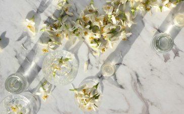 فوائد ماء الزهر