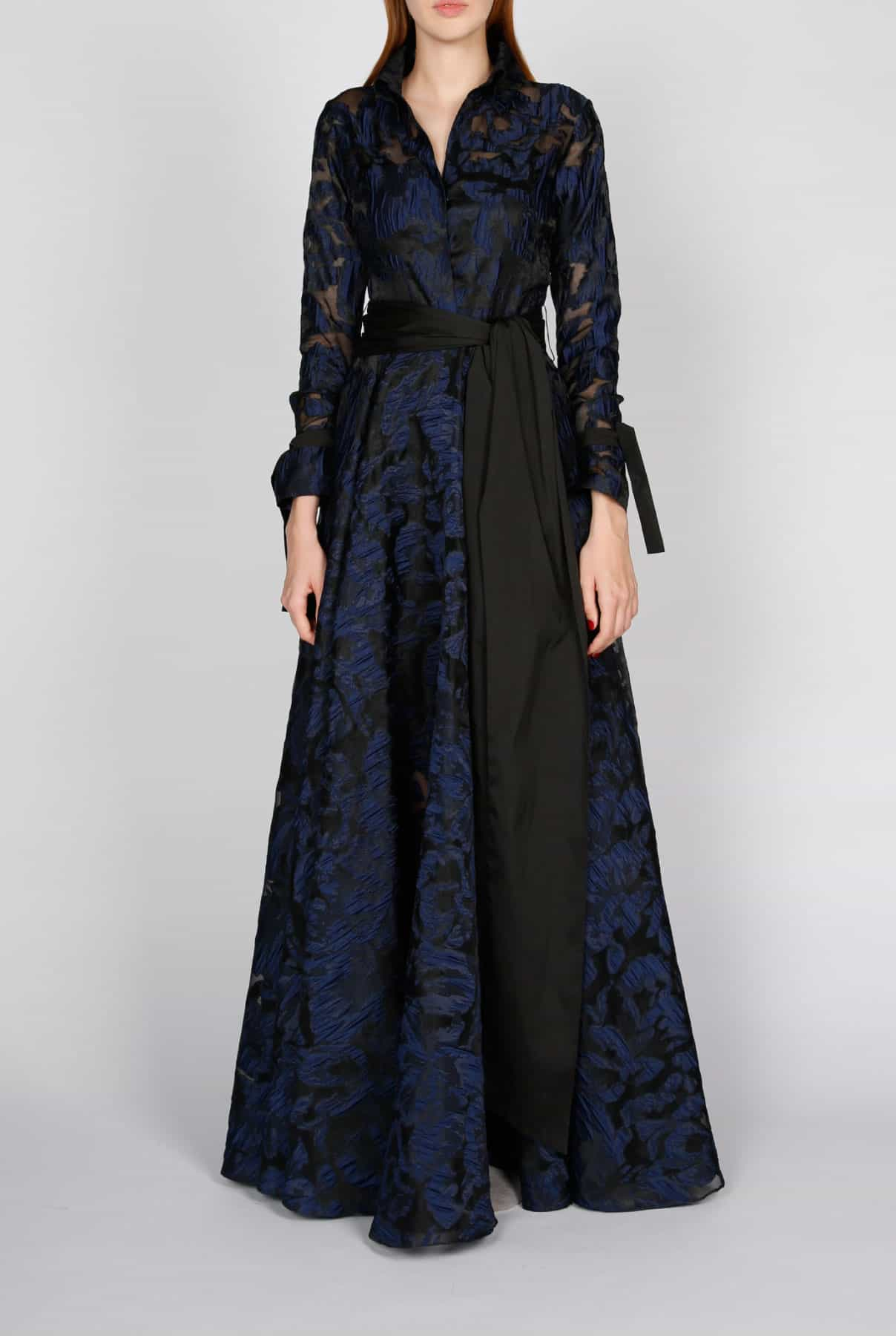 فستان فلوكلوري