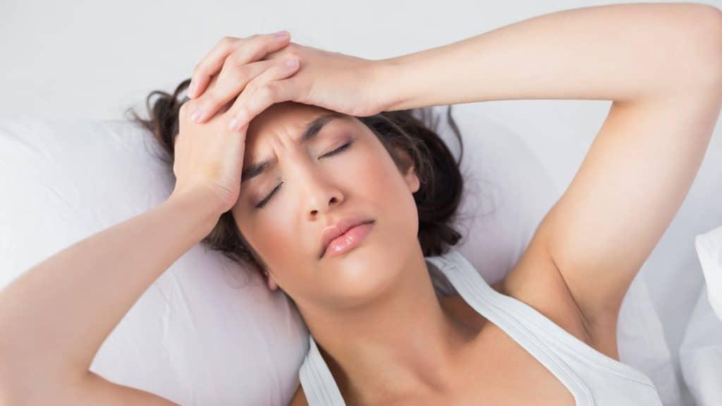 أعراض ارتفاع البوتاسيوم