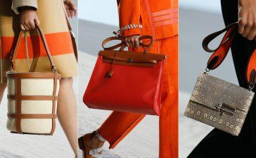 جددي إطلالتك مع حقائب هيرمس Hermès لصيف 2019