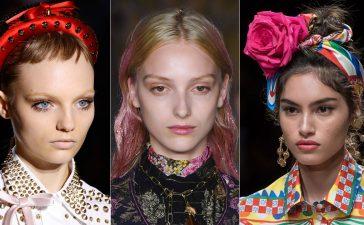 أفضل تسريحات الشعر لصيف 2019 على خطى أشهر عاضرات الأزياء