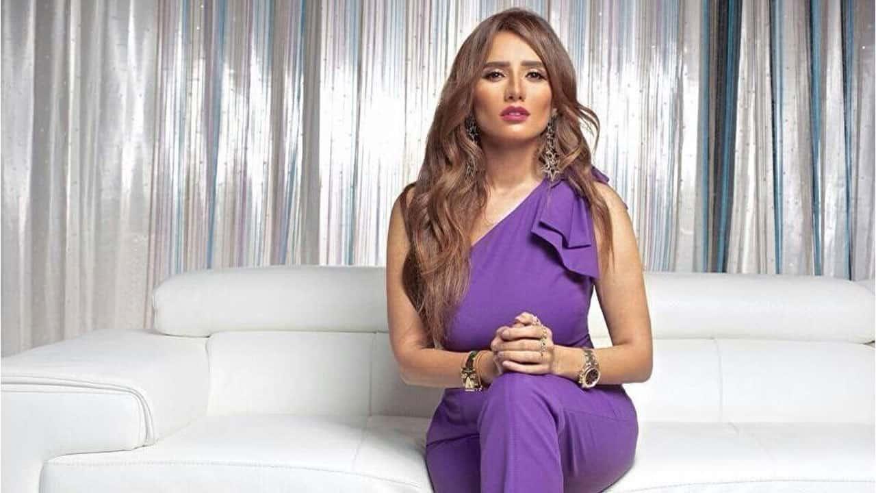 هذا ما حصل للممثلة المصرية زينة بعد اتهامها بالتحريض على السرقة!