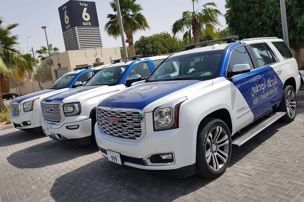 اجراءات نقل ملكية سيارة في ابوظبي