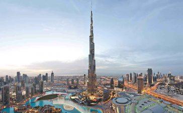 القنصلية المصرية في دبي