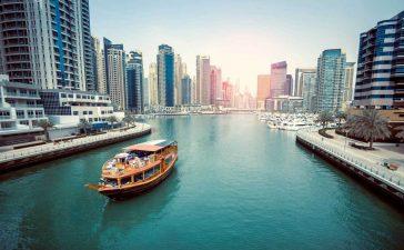 الاماكن السياحية في دبي