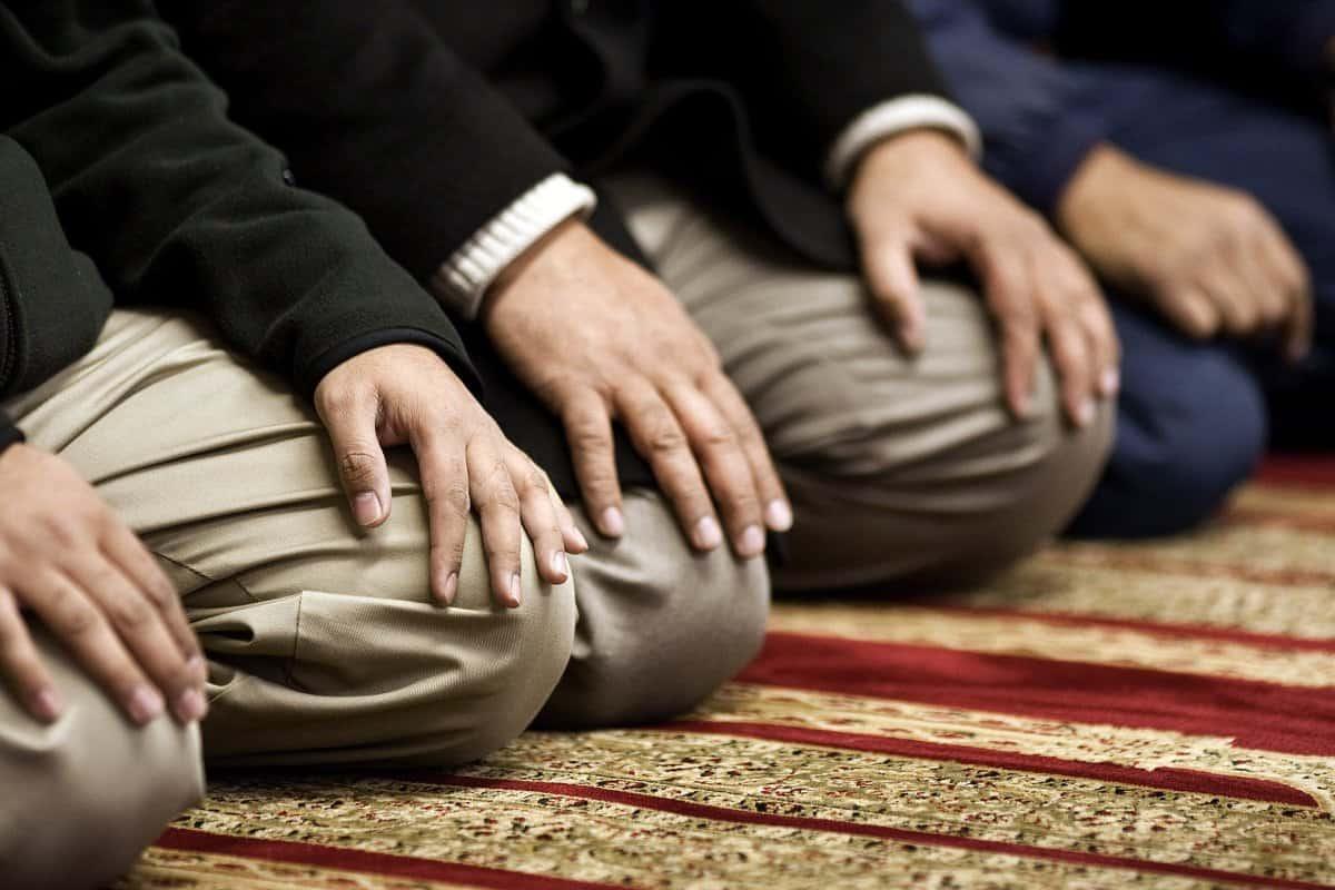 مواقيت الصلاه في ابوظبي شهريا