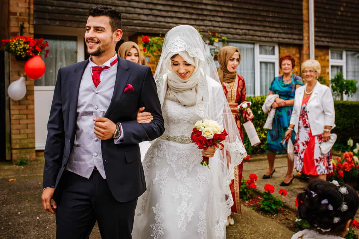 اجراءات الزواج في دبي