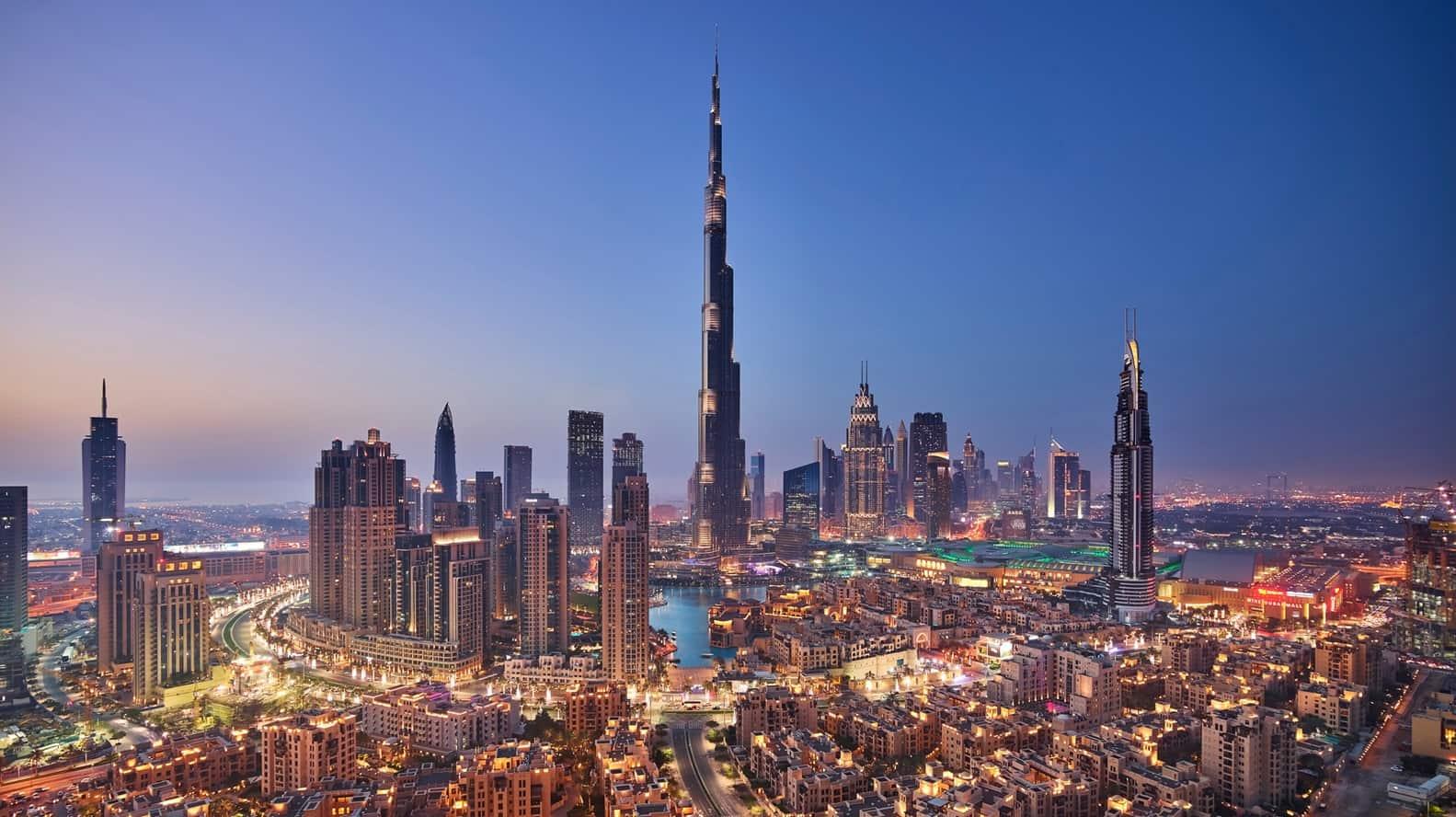 الخدمات التي تقدمهاالقنصلية الاردنية في دبي