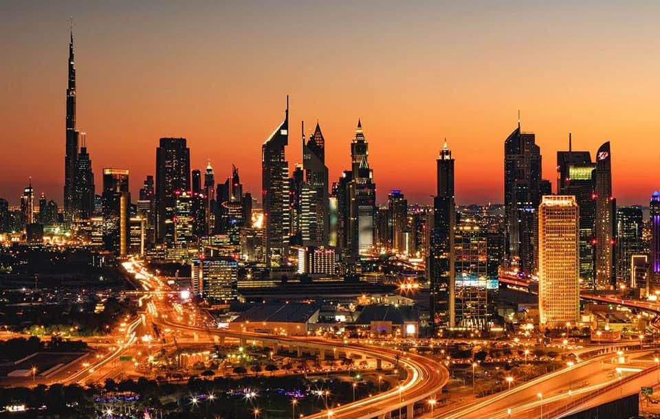 انواع الرخص التجارية في دبي