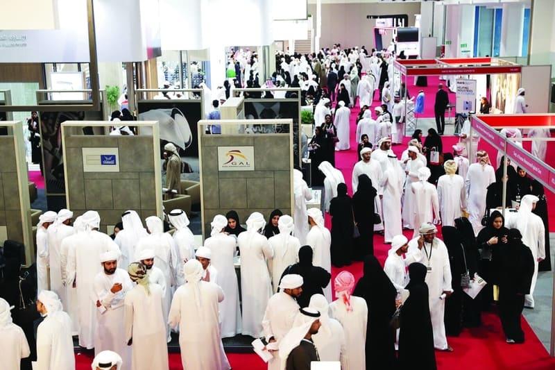 شركات توظيف في ابوظبي