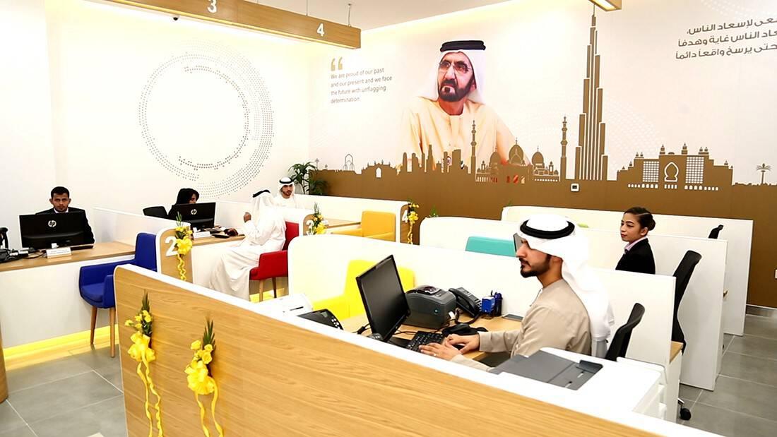 مراكز الفحص الطبي للاقامة في دبي : مركز الكرامة لخدمات اللياقة الطبية السريعة