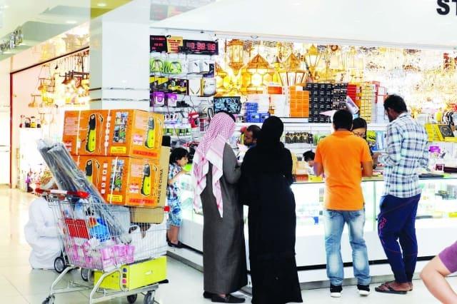 سوق التنين في دبي