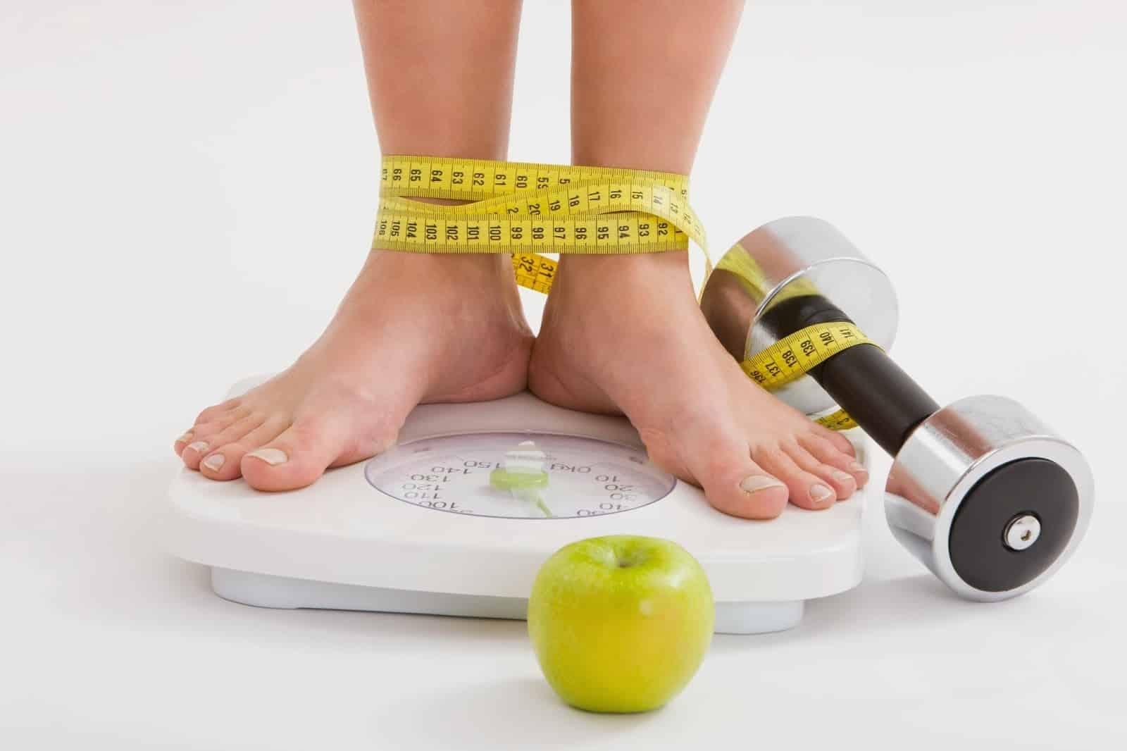 نظام غذائي متكامل لزيادة الوزن