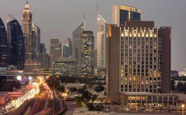 الجمعيات الخيرية في دبي