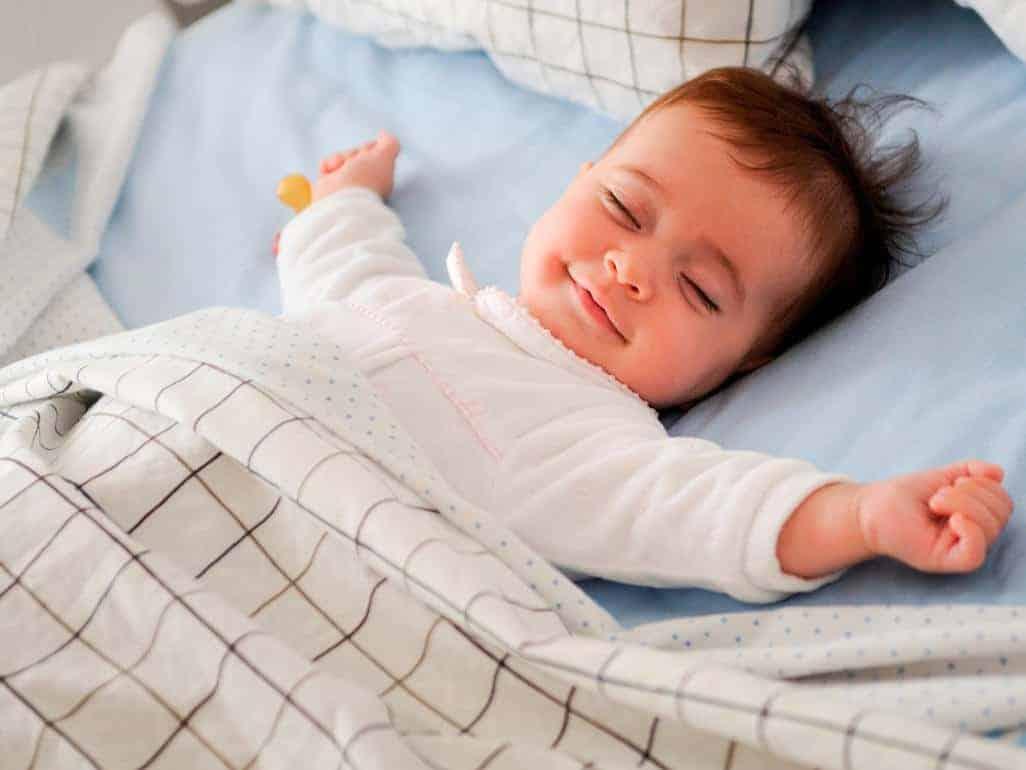 نصائح لإلغاء قيلولة الطفل بشكل سليم