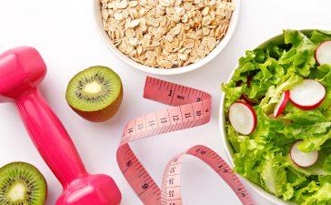 ريجيم صيفي لخسارة الوزن بدن عناء