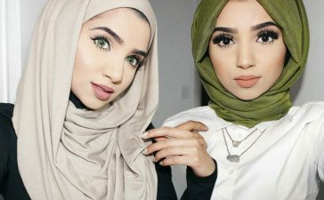 ألوان حجاب تناسب الإطلالات الصيفية