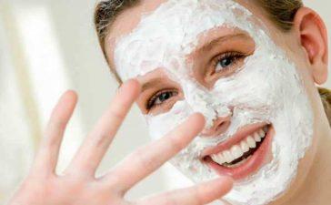 فوائد الزبادي للعناية بجمال بشرتك