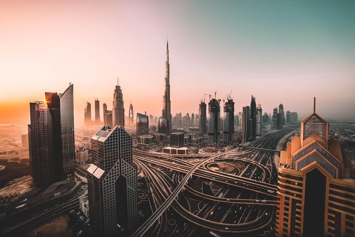 بلدان مجلس التعاون الخليجي