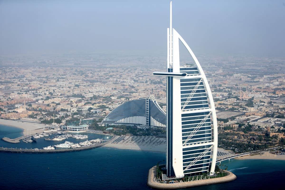 تأشيرة دبي : تأشيرة زيارة متعددة الدخول
