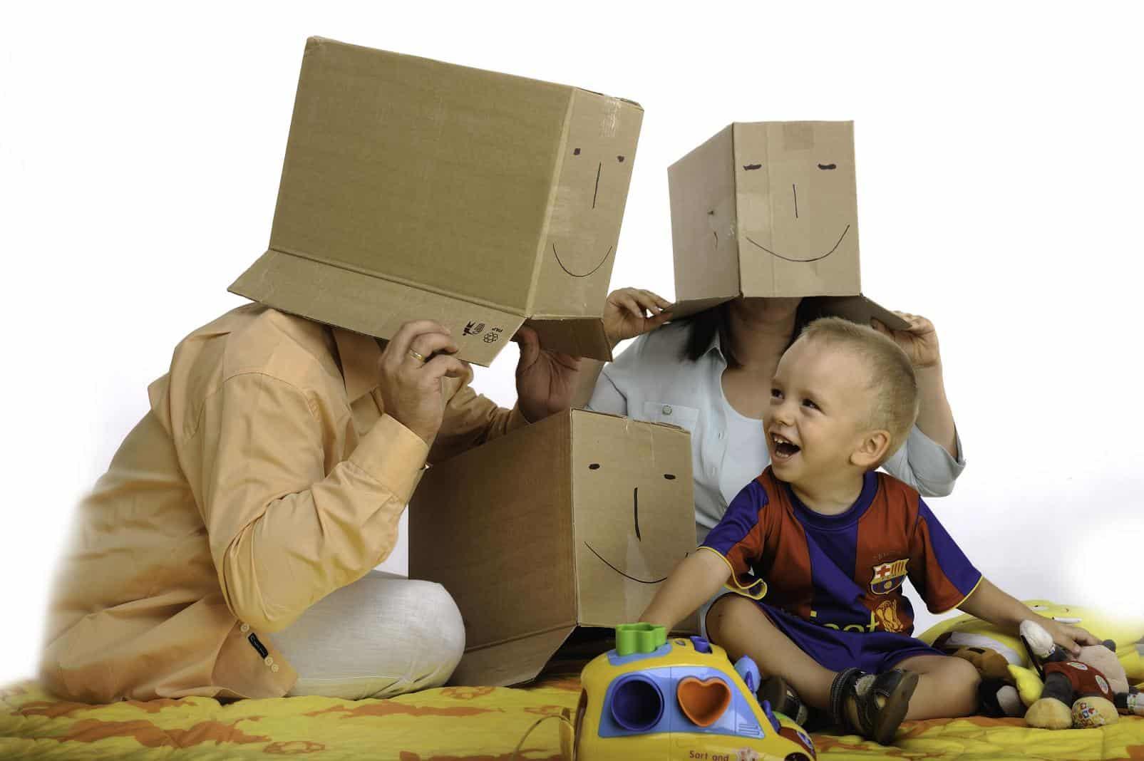 نصائح علمية لتربية الأطفالأظهري لأطفالك أنك تقدرين من هم كأشخاص