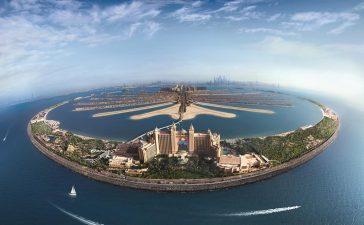 المعالم السياحية في دبي