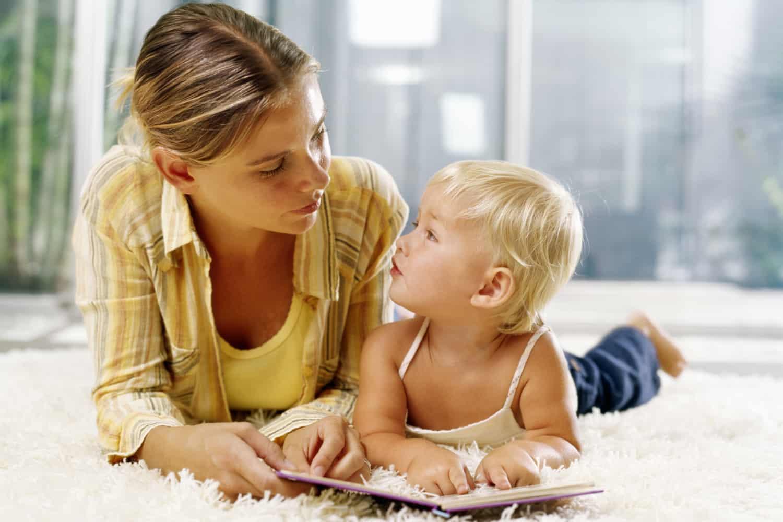 نصائح علمية لتربية الأطفالكوني قدوة جيدة