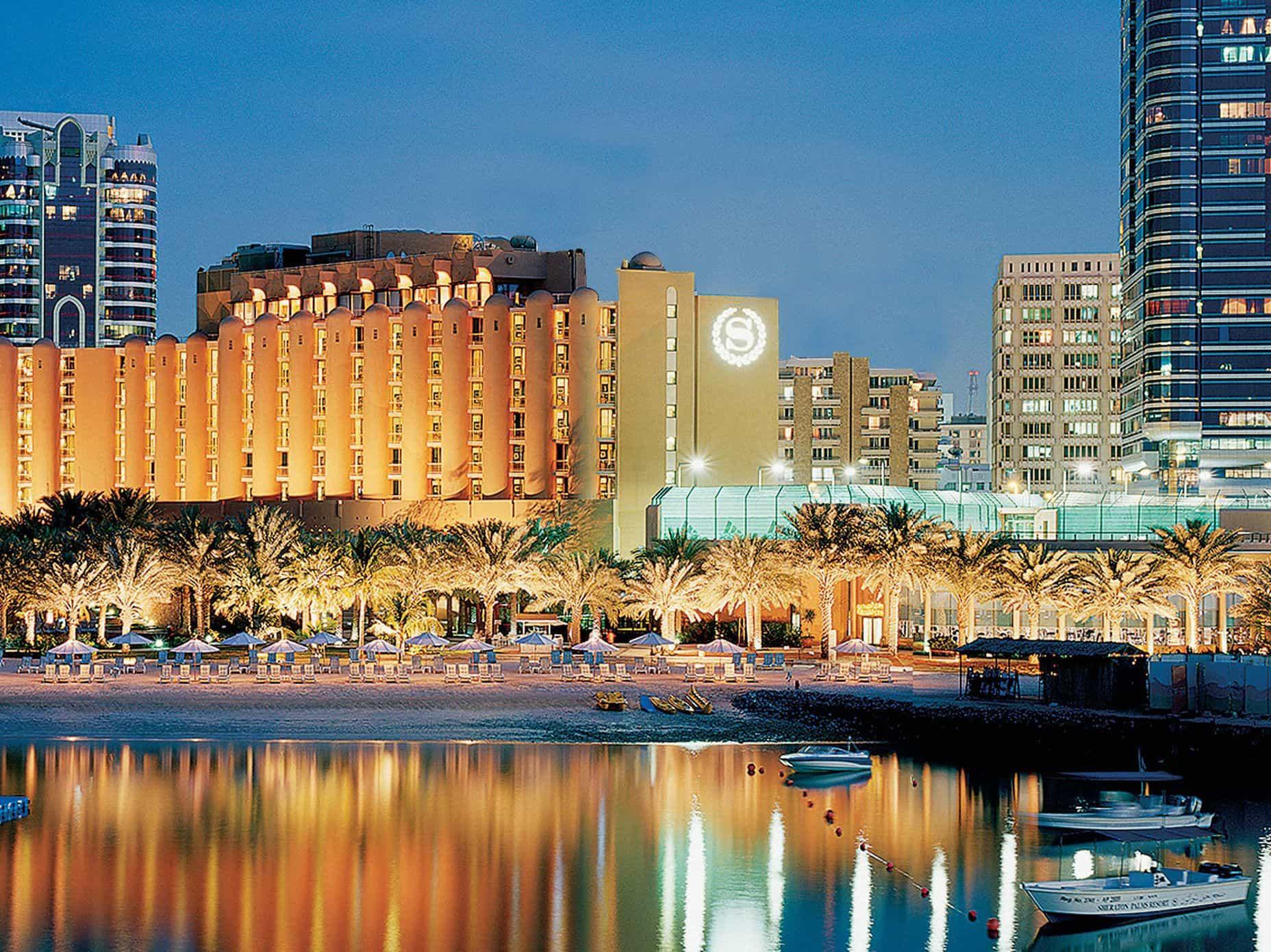 ارخص شقق فندقية في ابوظبي