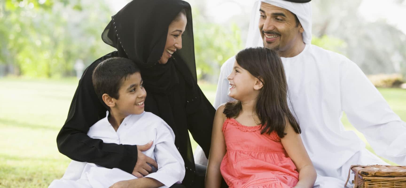 نصائح علمية لتربية الأطفال