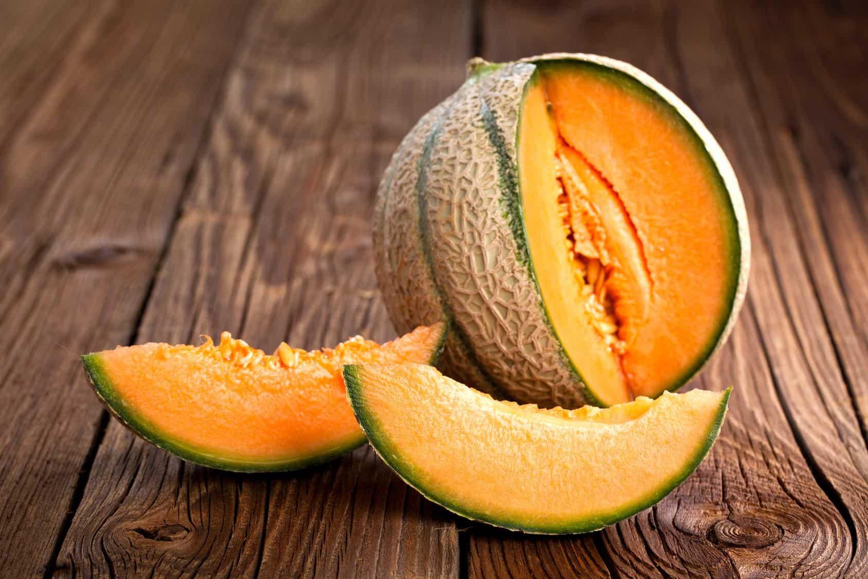 وصفات البطيخ الأصفر الصحية والمنعشة