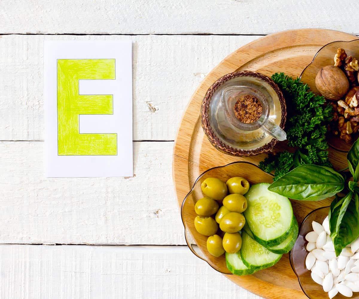اكتشفي فوائد الفيتامين E في نظامك الغذائي