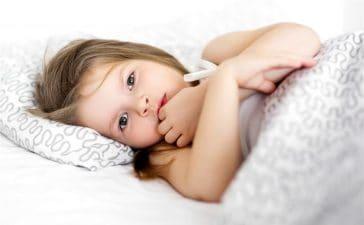 ارتفاع نسبة الكالسيوم عند الأطفال