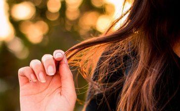 وصفة جوز الهند والجزر لتعزيز نمو الشعر