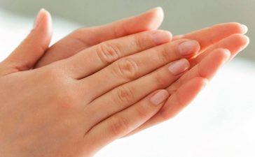 علاج مشاكل اليدين