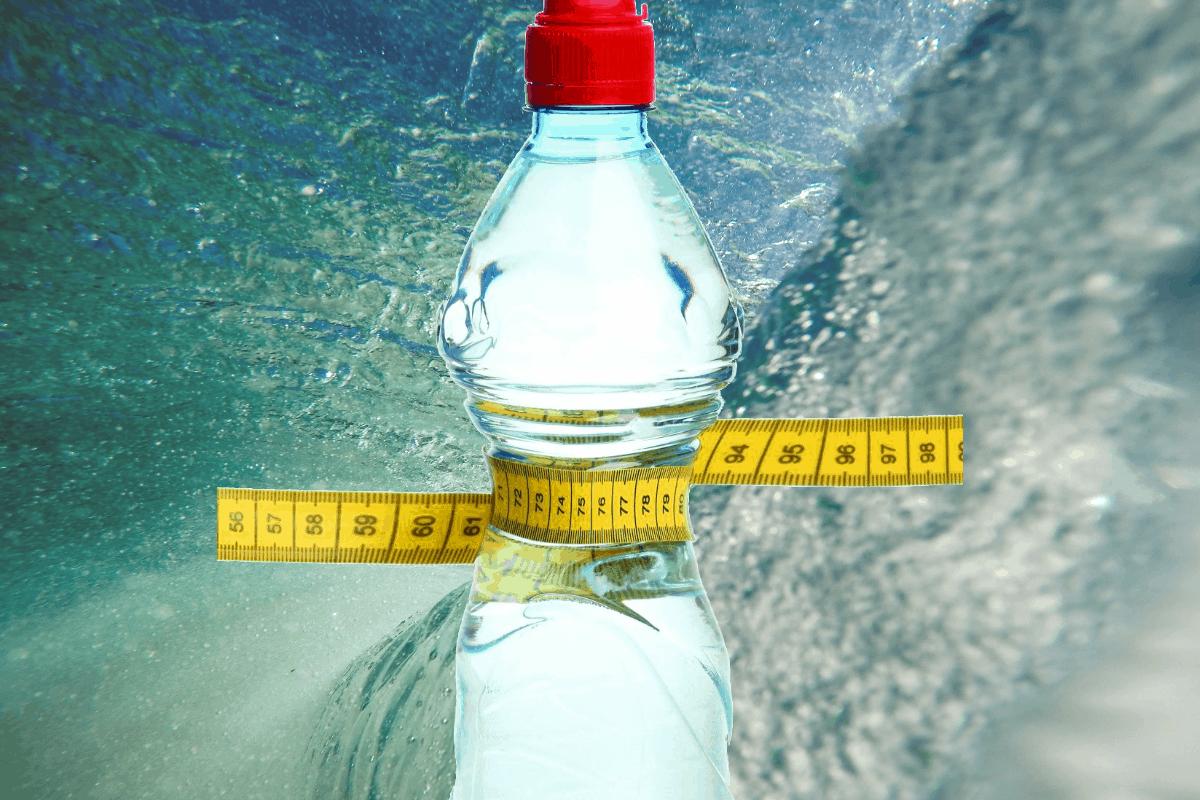 4- كيف أنقص وزني : شرب الماء بانتظام