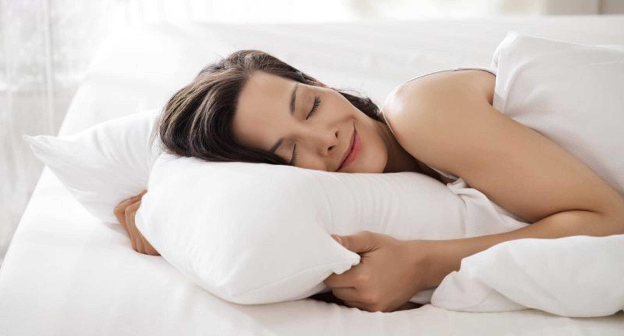 6- كيف أنقص وزني : النوم جيدا وتجنب الإجهاد