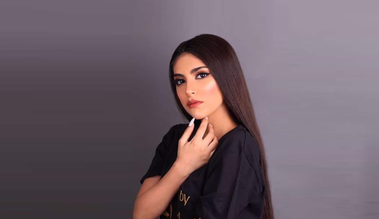 الفاشينيستا شوق محمد