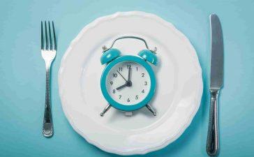 ريجيم لتنزيل الوزن ويدوم 5 ساعات فقط!