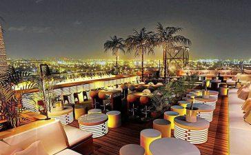 مطاعم جديدة في دبي تكشف روعة الضيافة والخدمات