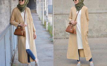 جربي الطرحات الملونة لإطلالة حجاب مميزة