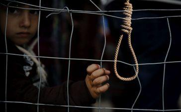 سبب إعدام أول كويتية